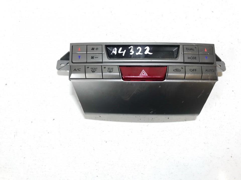 Peciuko valdymas a2c5328935 72311aj010, hw03, swc305 Subaru LEGACY 1995 2.0