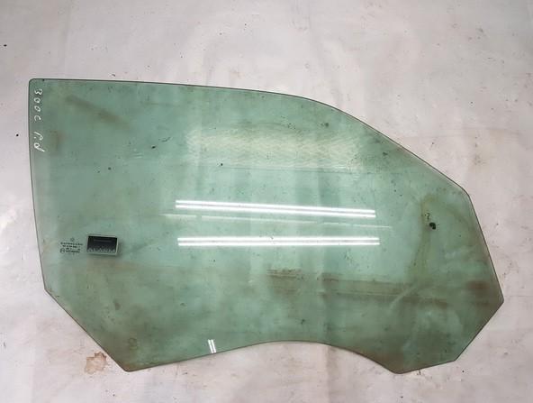 Chrysler  300C Door-Drop Glass front right