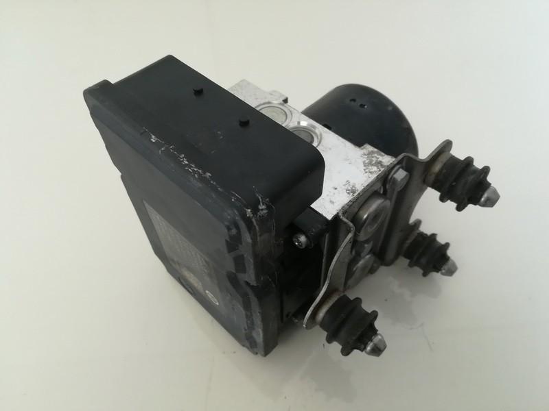 ABS blokas 7l0907379l 10.0926-0311.3, 10.0613-3534.1, 7l0614517a, 10.0212-0099.4 Volkswagen TOUAREG 2008 3.6