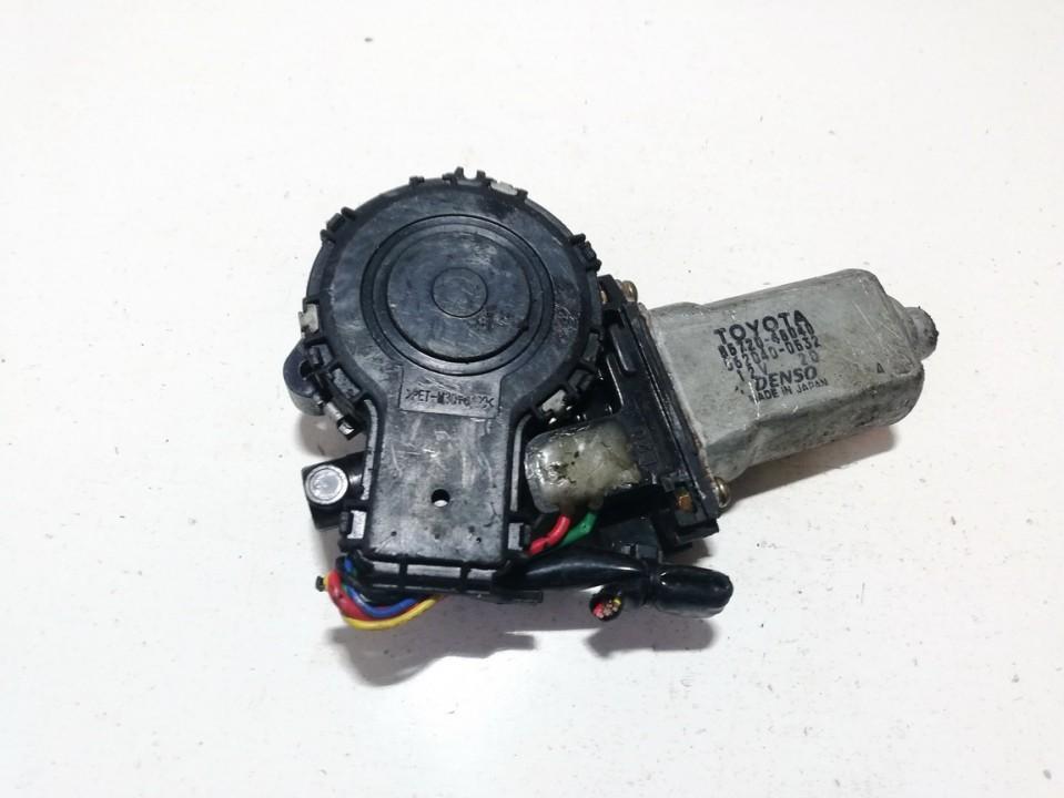 Duru lango pakelejo varikliukas G.D. 8572048040 85720-48040, 0620400532 Lexus RX - CLASS 2005 3.5