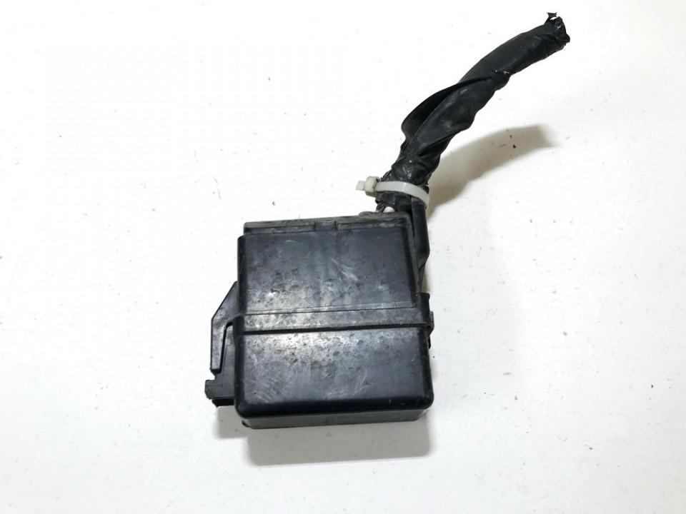 Saugikliu deze used used Subaru LEGACY 1996 2.5