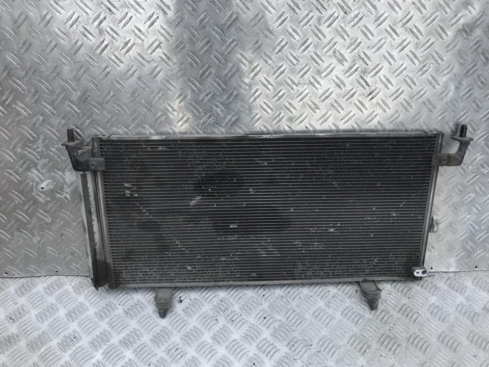 Subaru  Legacy Air Conditioning Condenser