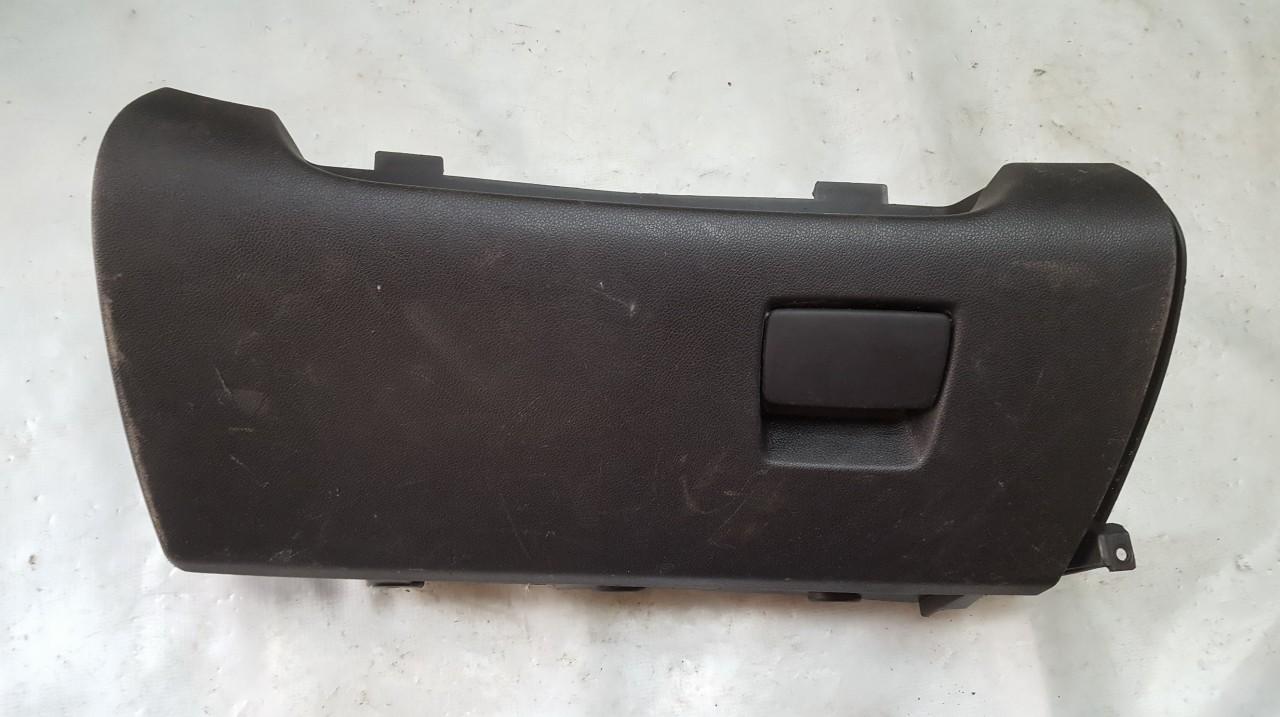Daiktadeze 460029937 USED Opel MERIVA 2005 1.7