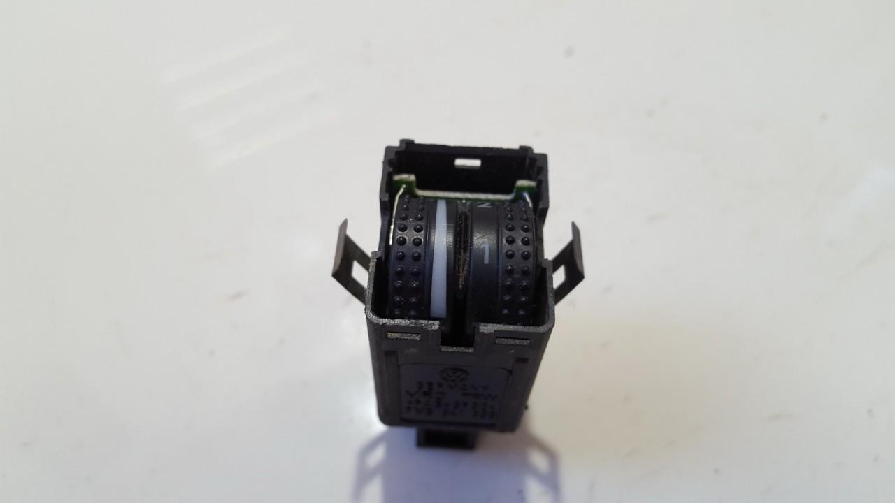 Zibintu aukscio reguliatoriaus mygtukas 7M5941333 USED Audi A6 1994 2.5
