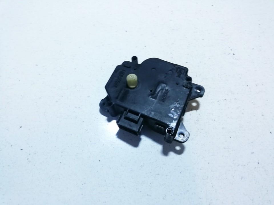 Peciuko sklendes varikliukas aw0638000691 aw063800-0691, 11h Subaru TRIBECA 2007 3.0