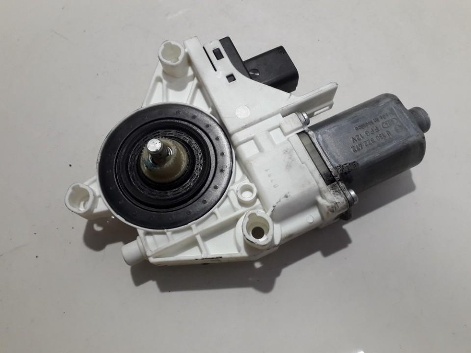 Used and working 'Window Motor Front Right' Part | Filter: 6