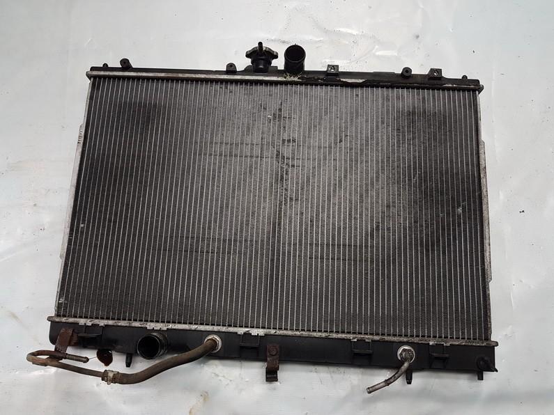 Vandens radiatorius (ausinimo radiatorius) mn153364 used Mitsubishi OUTLANDER 2009 2.0