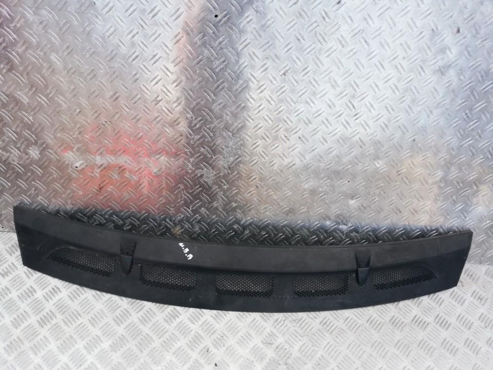Valytuvu apdailos plastmase P. a1698360018 used Mercedes-Benz A-CLASS 2002 1.7