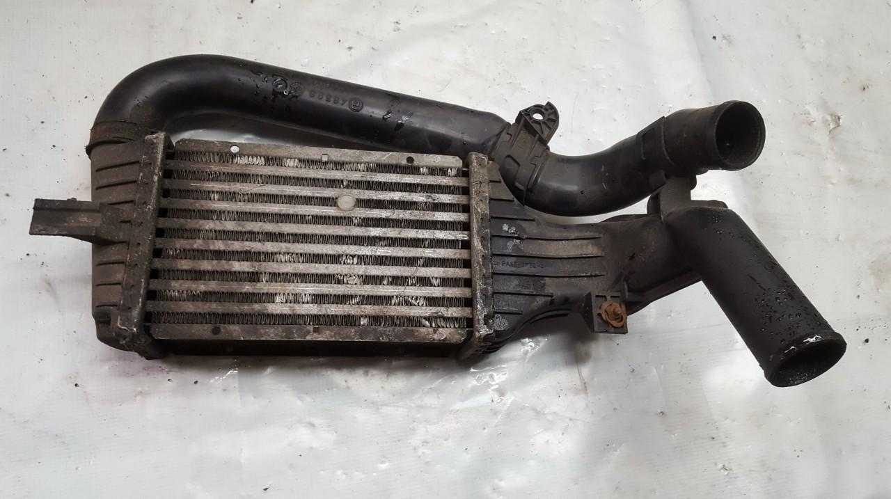 Interkulerio radiatorius 09129519 73645, 6111 Opel ASTRA 2000 1.7
