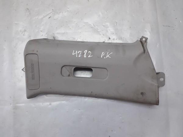 Salono apdaila (plastmases) 7621262j 76211-62k0 Suzuki SWIFT 2006 1.3