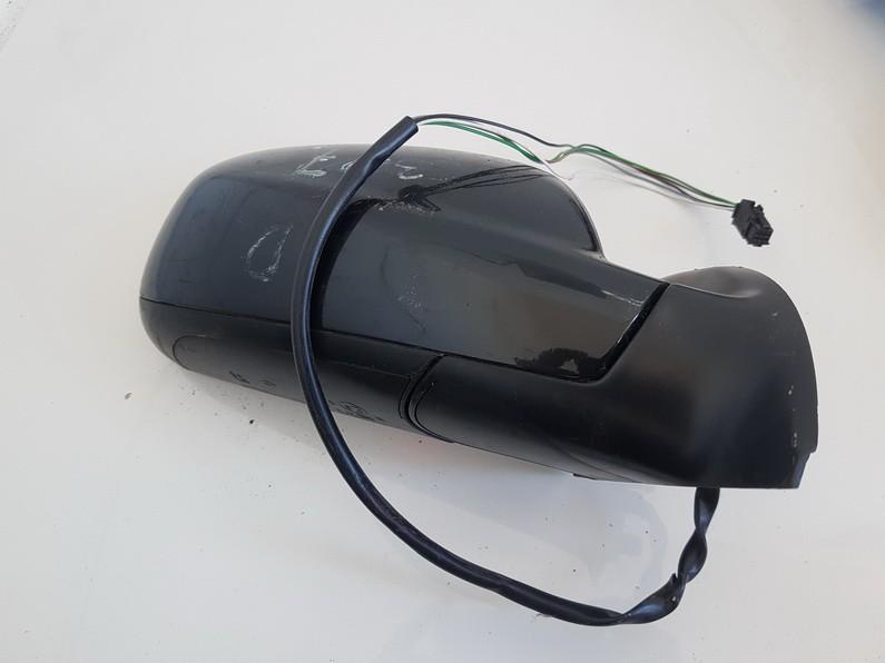 Duru veidrodelis P.D. 96347739XT USED Peugeot 307 2001 1.4