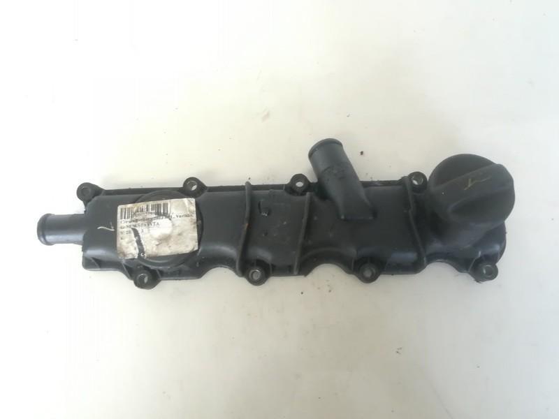 Крышка головки блока (клапанная) 9628257080 USED Citroen BERLINGO 2003 2.0