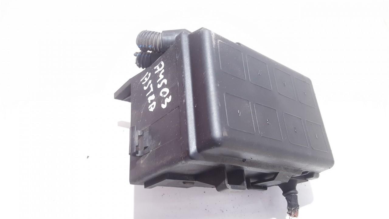 90560119 2945 fuse box opel astra 1998 2 0l 14eur eis00600440