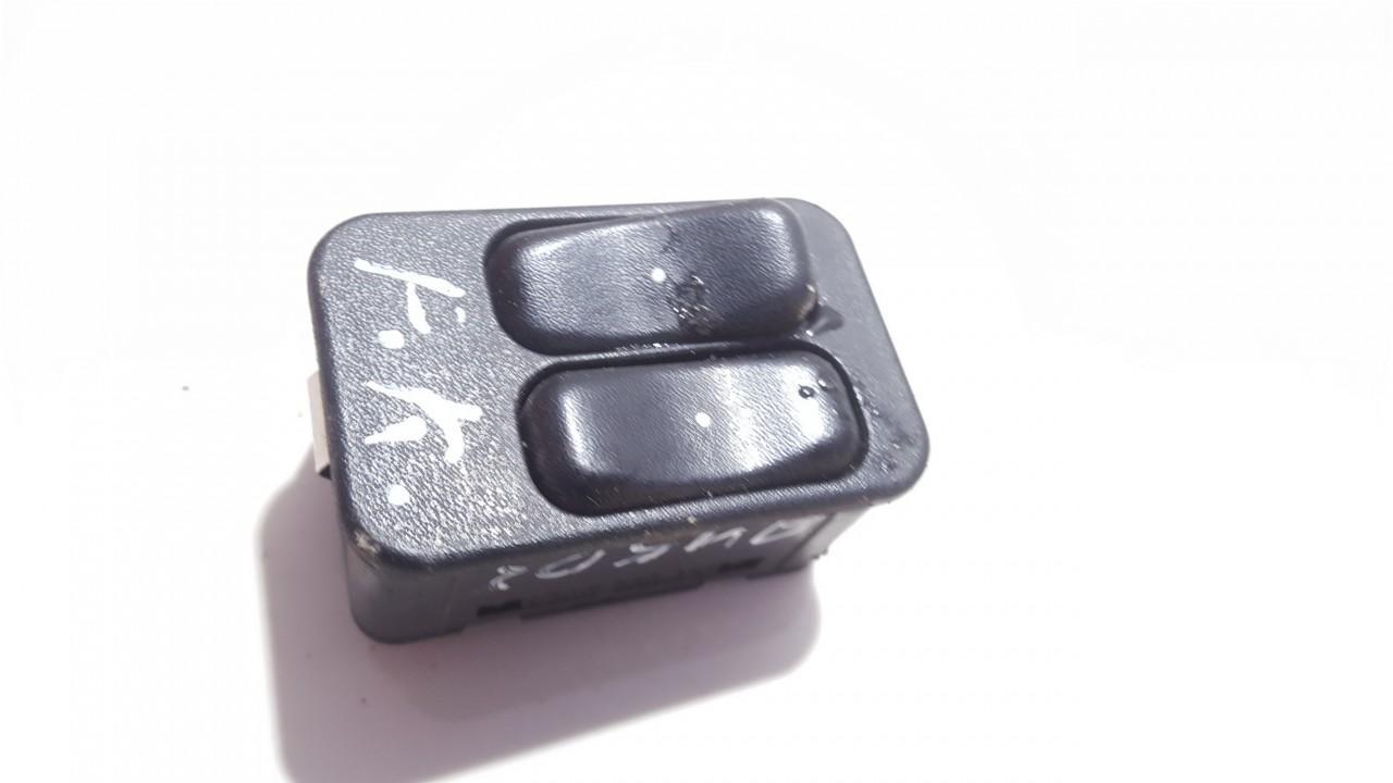 Stiklo valdymo mygtukas (lango pakeliko mygtukai) 90561086 90561088 Opel ASTRA 2002 2.0