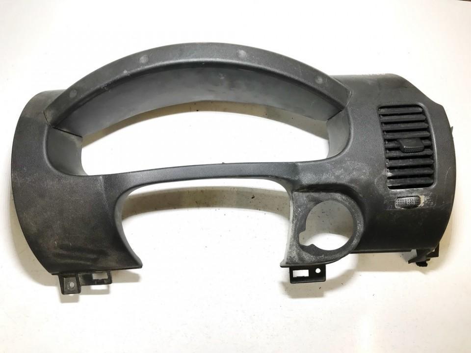 Salono apdaila (plastmases) 68236eb412 used Nissan NAVARA 2003 2.5