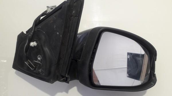 Стекло зеркала правое
