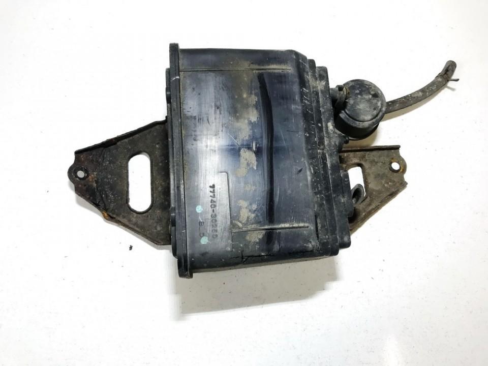 Абсорбер (фильтр угольный Ресивер воздушный)