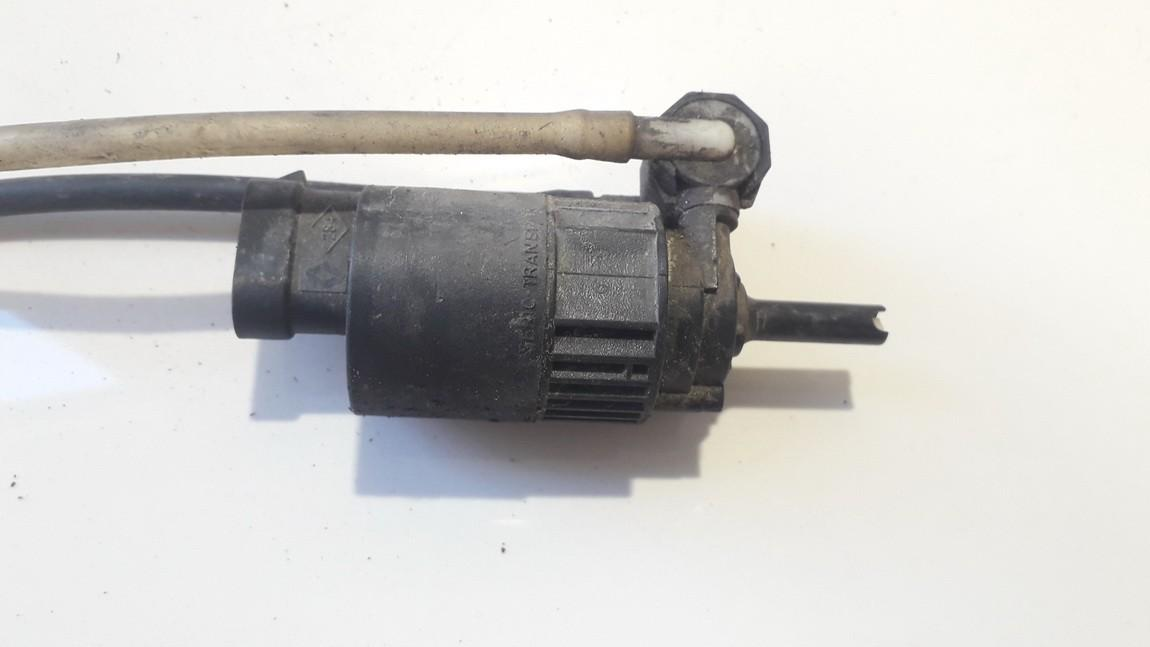 Langu apiplovimo varikliukas 7700821782 used Renault MEGANE 2009 1.6
