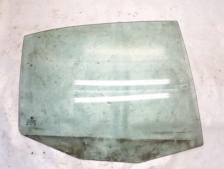 Duru stiklas G.D. used used Skoda OCTAVIA 1997 1.6