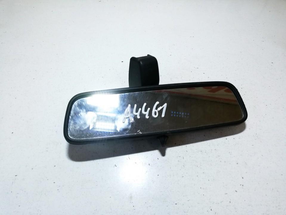 Galinio vaizdo veidrodis (Salono veidrodelis) 010456 used Opel MERIVA 2004 1.7