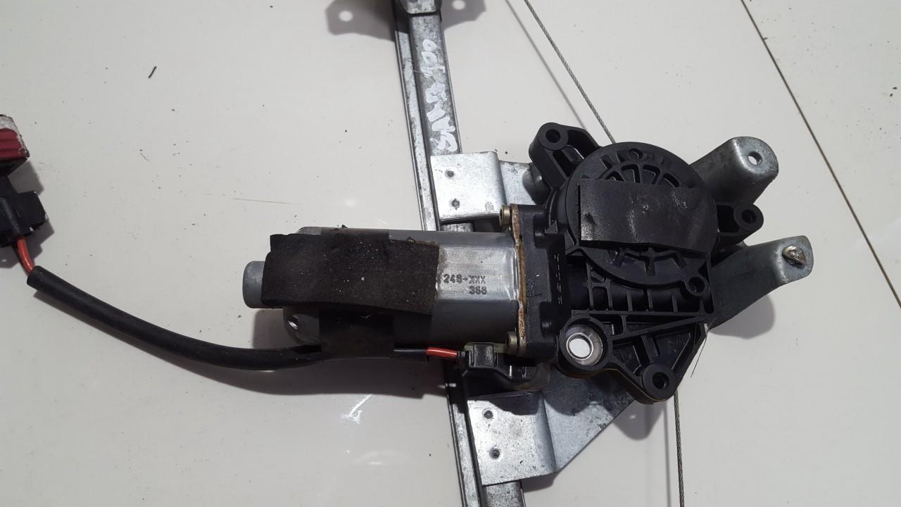 SAAB  900 Duru lango pakelejo varikliukas G.D.