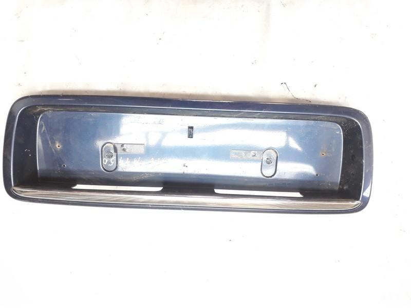 Numerio laikiklis G. Honda Civic 1997    2.0 74891st3e000