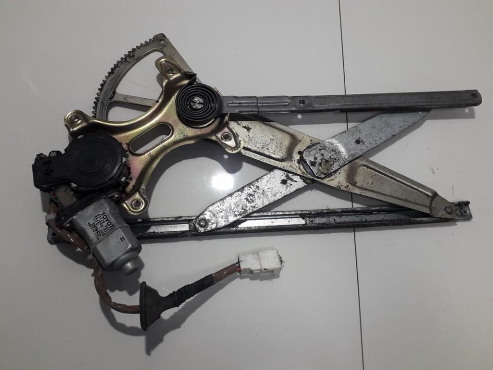 Duru lango pakelejas P.K. used used Lexus GS - CLASS 2005 3.0