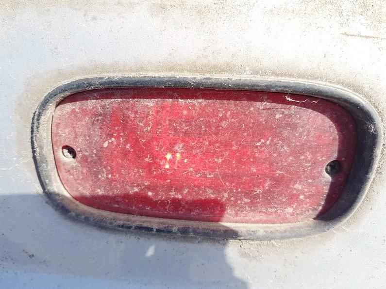 Ruko zibintai G.K. used used Hyundai GETZ 2003 1.3