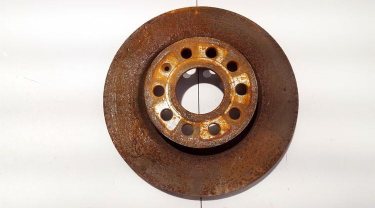 Priekinis stabdziu diskas ventiliuojamas used Volkswagen GOLF 2014 1.4