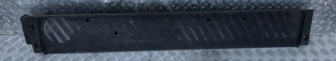 Kebulo slenkstis kairys Mercedes-Benz Sprinter 2011    0.0 a9066860810