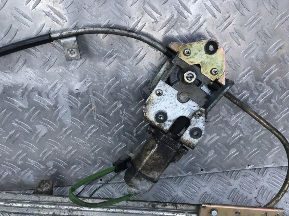 Duru lango pakelejo varikliukas P.K. used used Bus - Mercedes-Benz O303 1990 10.0