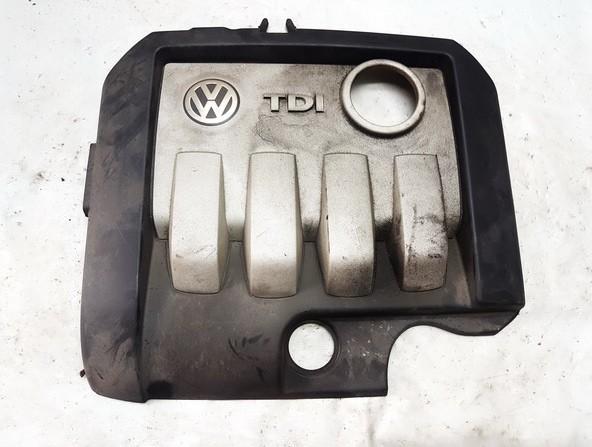 Variklio dekoratyvine apsauga 03g103925bl 03g103925bm Volkswagen GOLF 1998 1.6