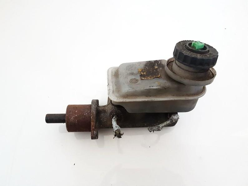 Brake Master Cylinder used used Fiat MAREA 1999 1.9