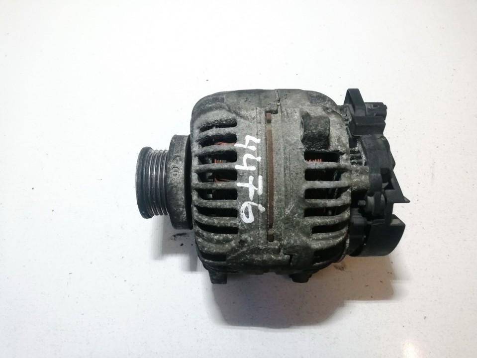 Generatorius 0124525028 8200122976 Nissan ALMERA 2002 2.2