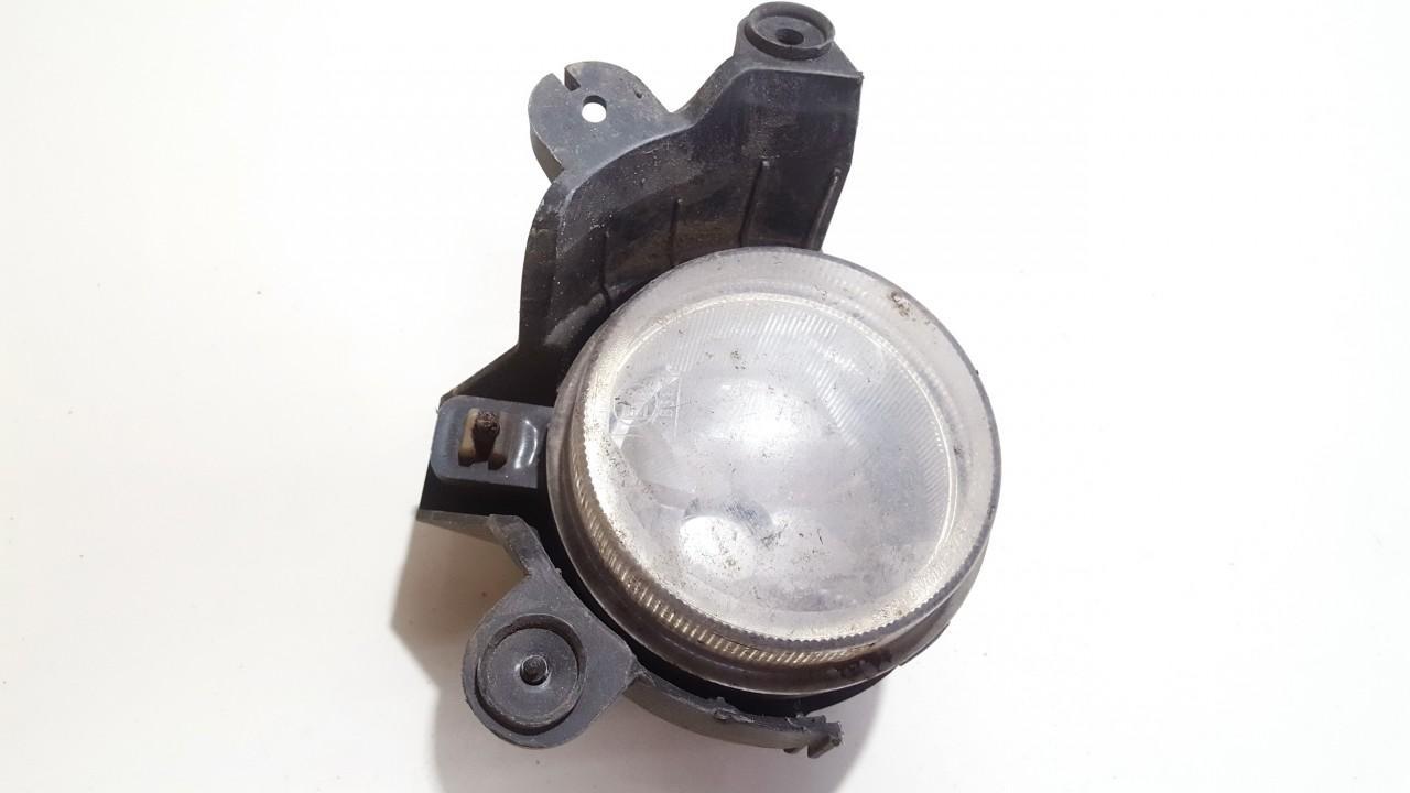 Fog lamp (Fog light), front right 1081004 108-1004 SsangYong KYRON 2006 2.0