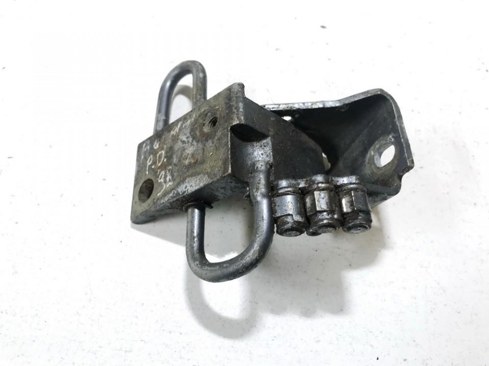 Priekiniu duru vyris Pr. 4b0831412b used Volkswagen PASSAT 2003 2.0