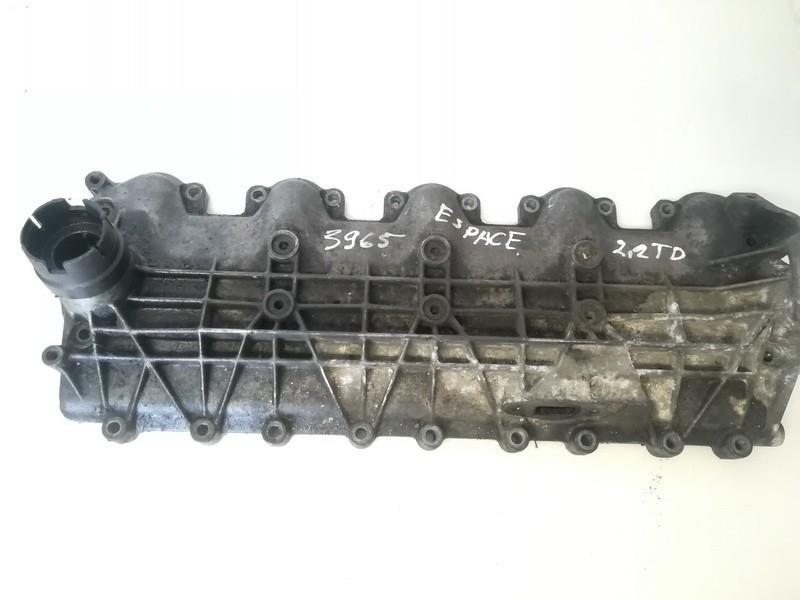 Крышка головки блока (клапанная) 7700106234 used Renault ESPACE 1990 2.1