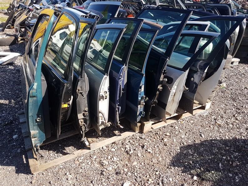 Citroen  Xsara Picasso Doors - rear left side