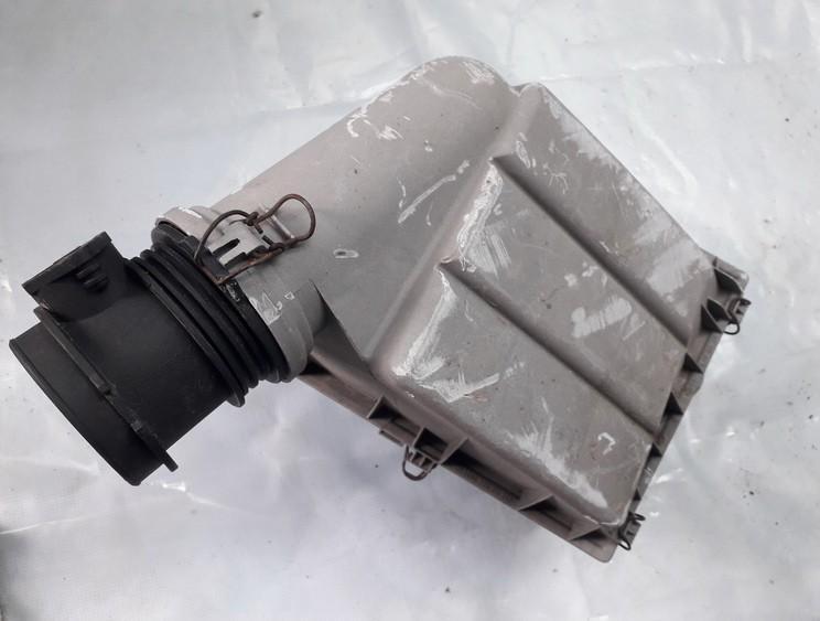 Oro filtro deze A1635050160 used Mercedes-Benz ML-CLASS 2001 2.7