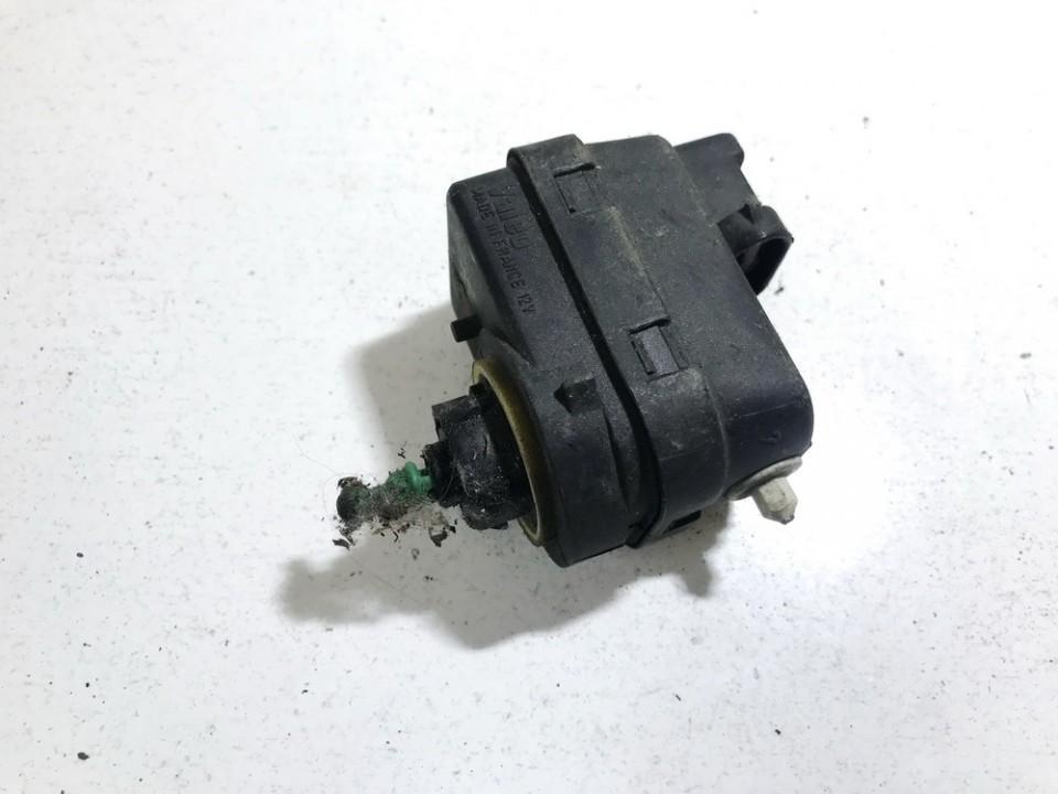 Renault  Laguna Zibinto aukscio reguliatorius (korektorius)