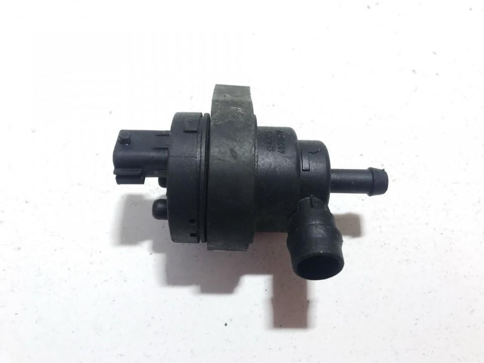 Breather Valve, fuel tank SAAB 9-5 2001    0.0 4670477