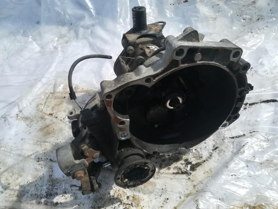 Gearbox dkf used Volkswagen POLO 1993 1.0