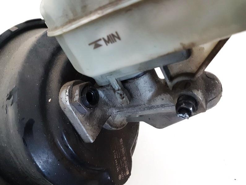 Volkswagen  Golf Pagrindinis stabdziu cilindras