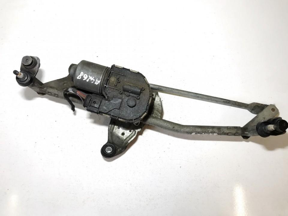 Valytuvu mechanizmas Pr. 3c8955023e a1348-758, ms6j0205 Volkswagen PASSAT 1996 1.6
