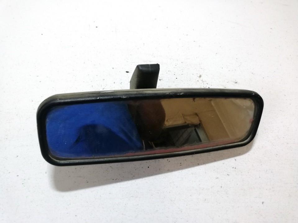 Galinio vaizdo veidrodis (Salono veidrodelis) 021167 011167 Land Rover FREELANDER 2006 2.0