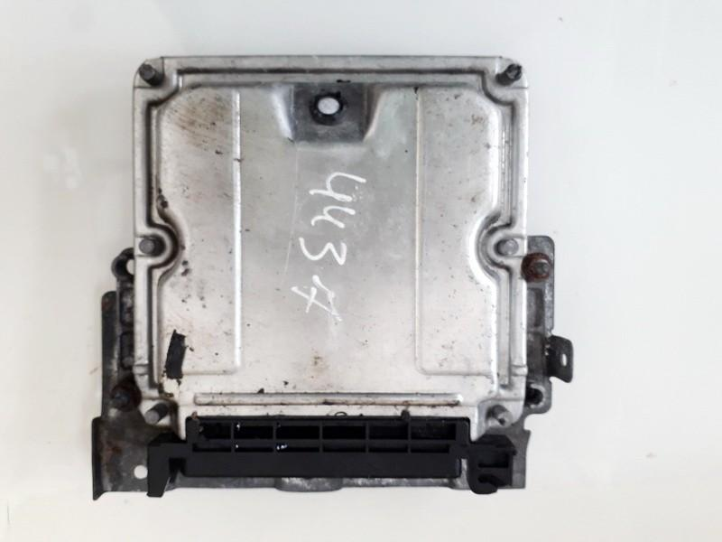 Citroen  Xsara Picasso Variklio kompiuteris