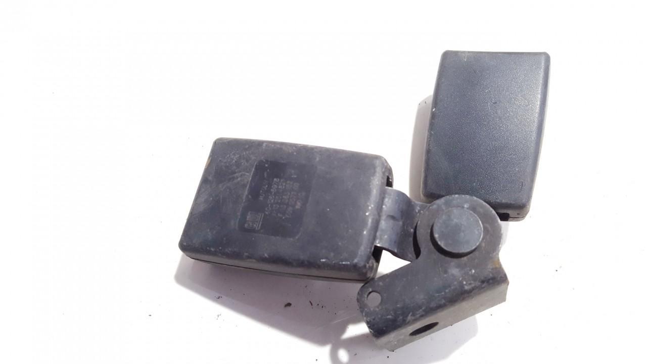 Saugos dirzo sagtis (laikiklis) G.K. 13283162 609957700 Opel ASTRA 2005 1.8