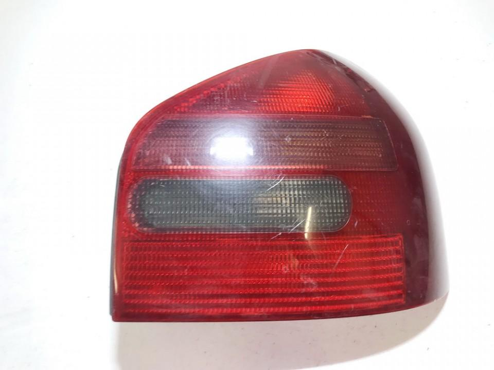 Audi  A3 Tail Light lamp Outside, Rear Right