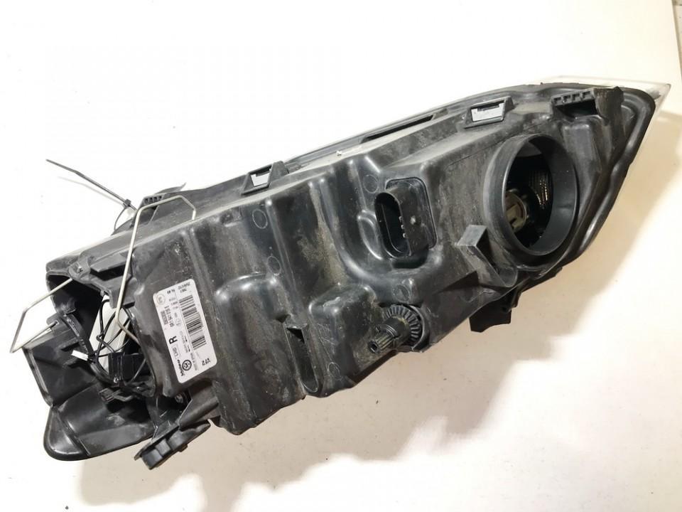 6r1941016e 89093890 Front Headlight Right RH Volkswagen Polo