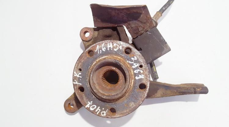 Stebule (Stupica) P.K. used used Peugeot 407 2005 1.6